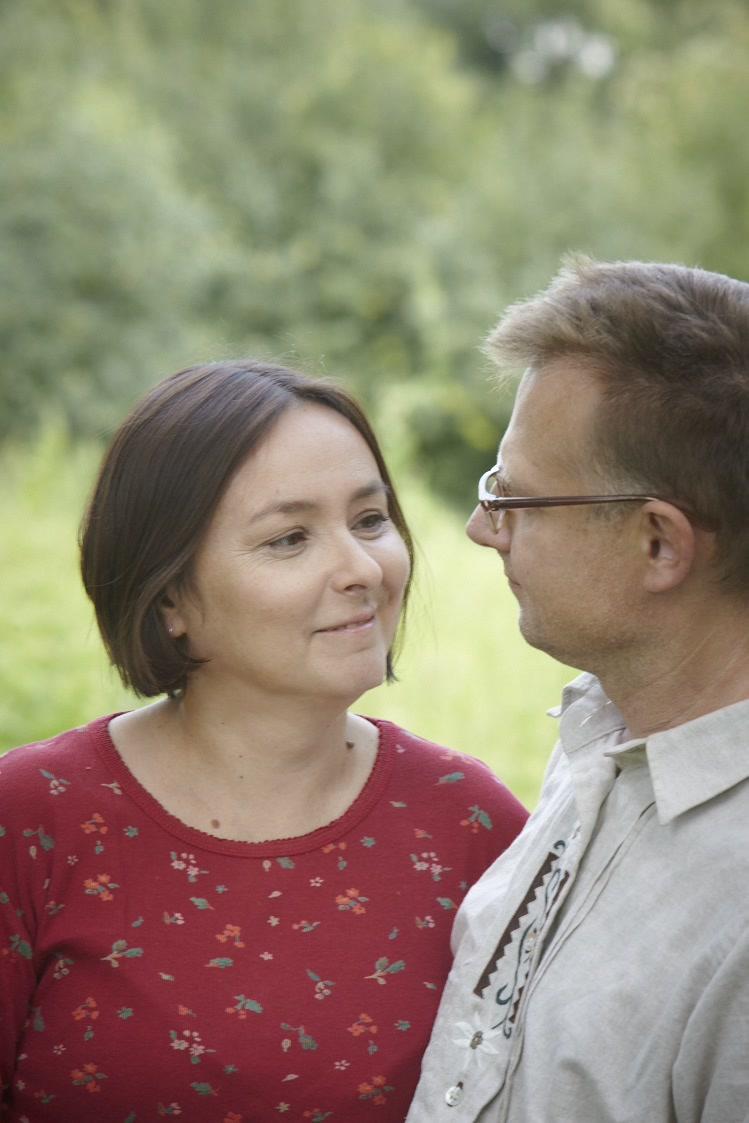 Monika i Maciej